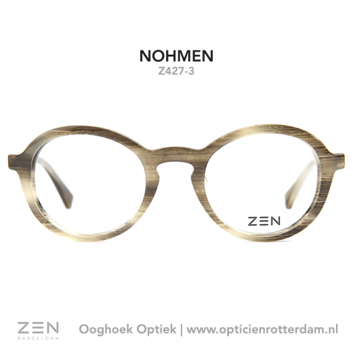 Opticien Rotterdam - Ooghoek Optiek - ZEN Barcelona Brillen