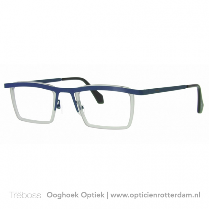 Opticien Rotterdam - Ooghoek Optiek _ Treboss Brillen